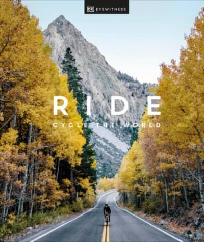 Ride by DK Eyewitness
