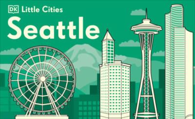 Little Cities Seattle by DK