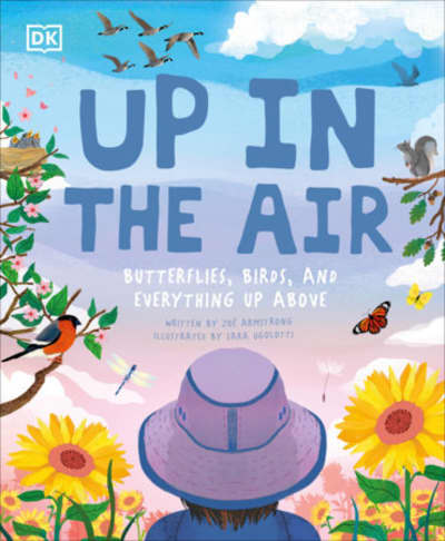 Up in the Air by Zoe Armstrong