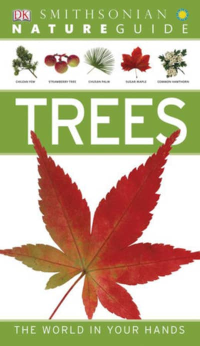Nature Guide: Trees by Tony Russell