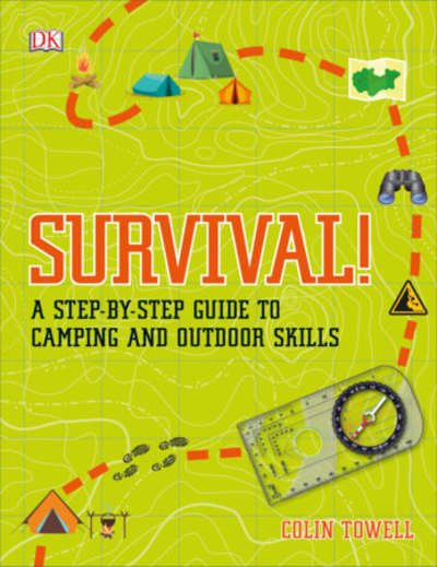 Survival! by Colin Towell