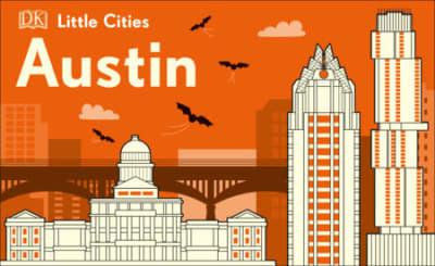 Little Cities: Austin by DK