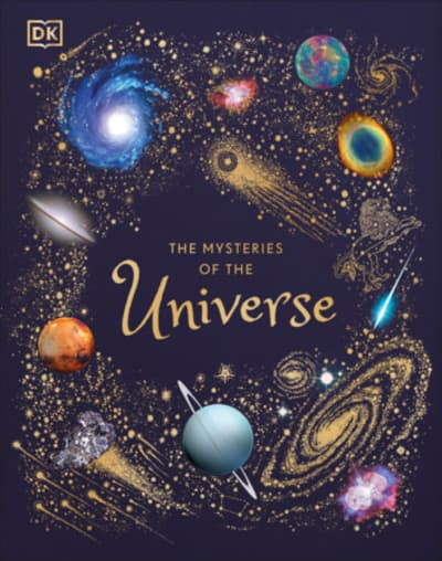 The Mysteries of the Universe by Will Gater