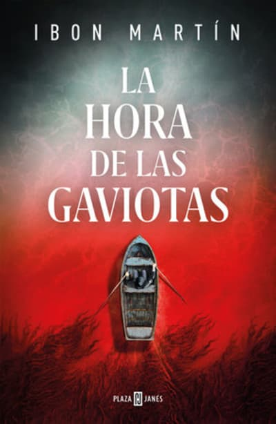 La hora de las gaviotas / The Hour of the Seagulls by Ibon Martin