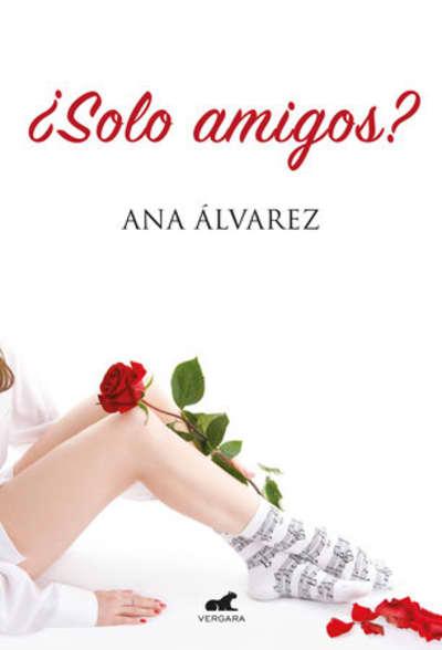 ¿Sólo amigos? / Just friends? by Ana Alvarez