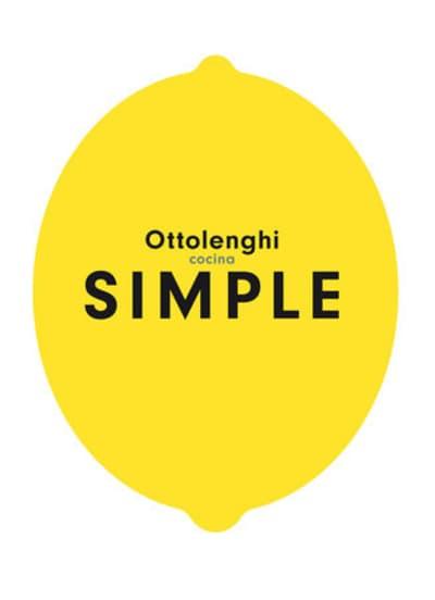 Cocina simple / Ottolenghi Simple by Yotam Ottolenghi