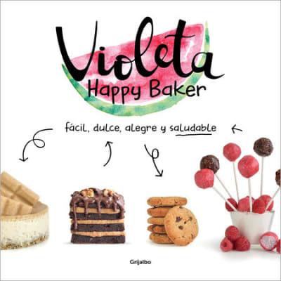 Violeta Happy Baker / Violet Happy Baker by Violeta Happy Baker