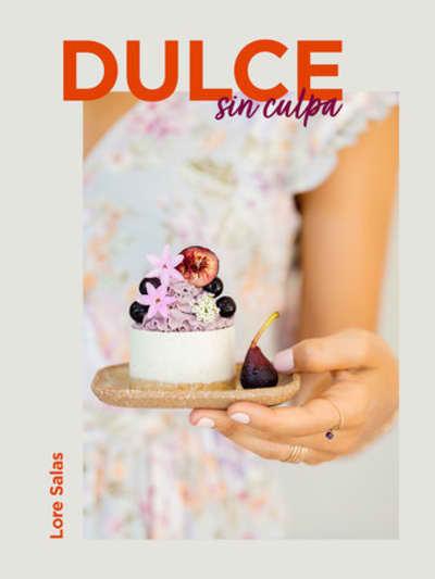 Dulce sin culpa / Sinless Sweets by Lore Salas