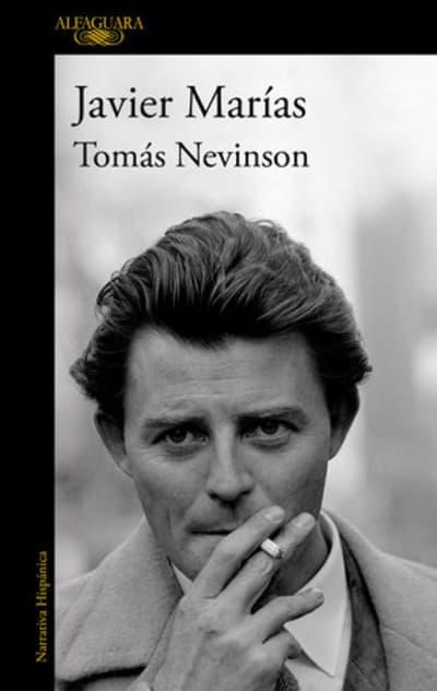 Tomás Nevinson (Spanish Edition) by Javier Marias