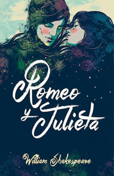 Romeo y Julieta (Edición Bilingüe) by William Shakespeare