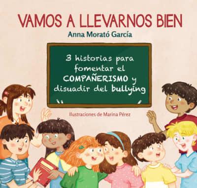 Vamos a llevarnos bien / We Will Get Along by Anna Morato Garcia