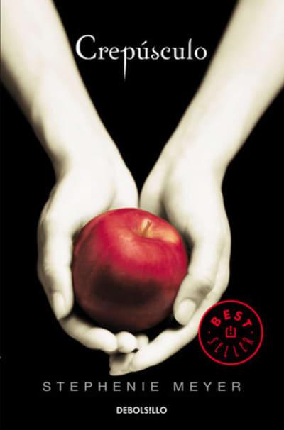 Crepúsculo / Twilight by Stephenie Meyer