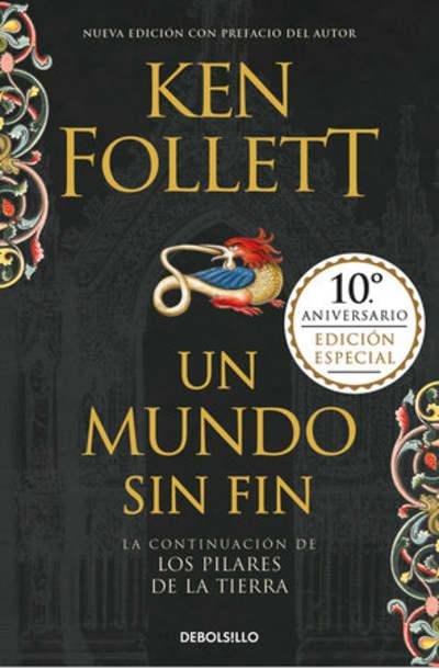 Un mundo sin fin / World Without End by Ken Follett