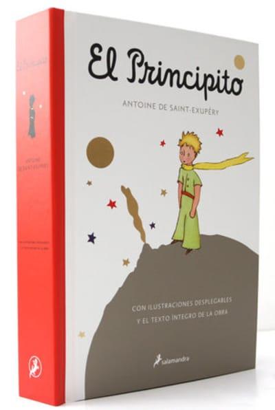 El Principito / The Little Prince by Antoine De Saint-exupery, Bonifacio Del Carril
