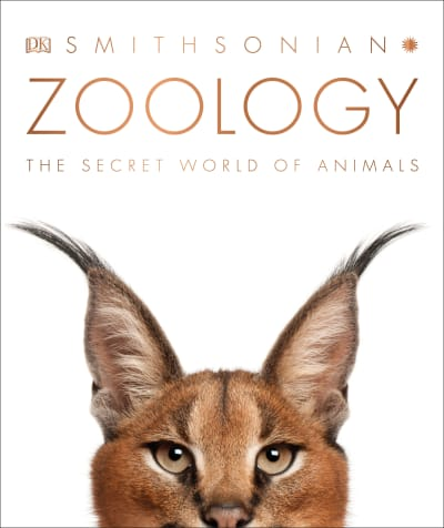 Zoology by DK, Smithsonian Institution