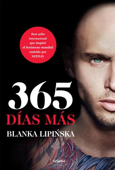 365 días más / 365 More Days by Blanka Lipinska