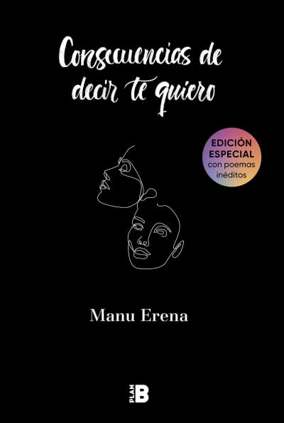 Consecuencias de decir te quiero / The Consequences of Saying I Love you by Manu Erena