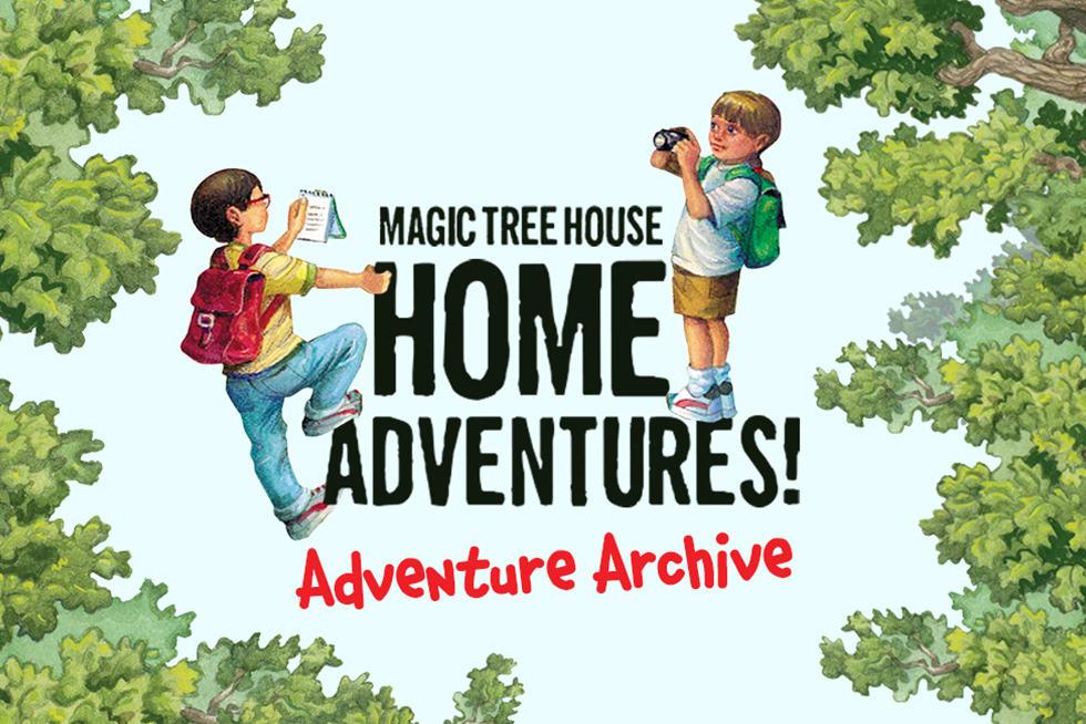 Adventure Archive