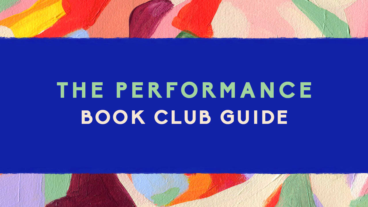 The Performance Book club