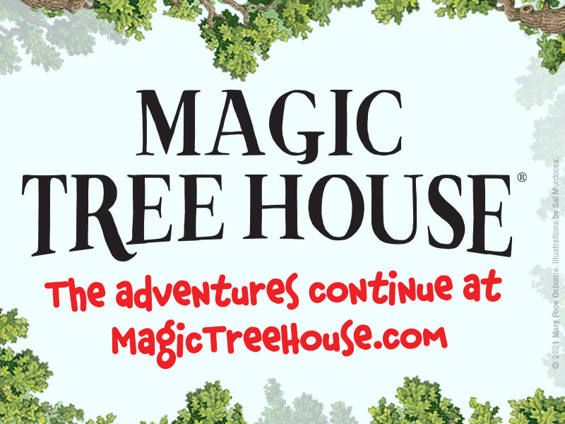 MagicTreeHouse.com