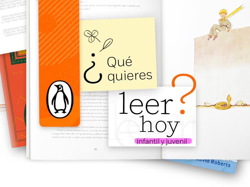 libros para niños en español