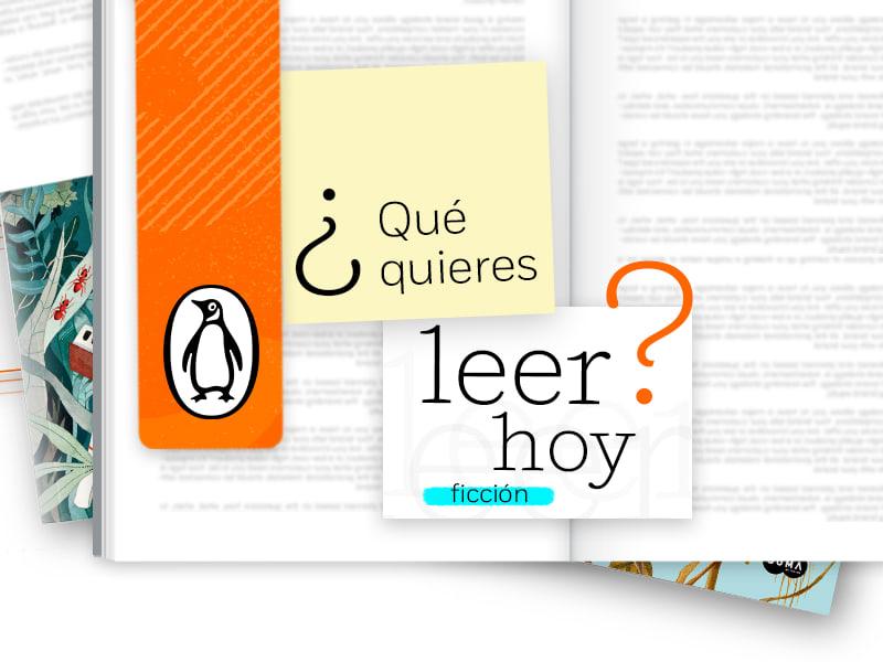 Libros recomendados en español de ficción