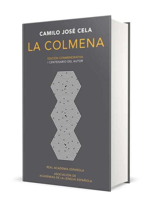 La colmena Camilo Jose Cala