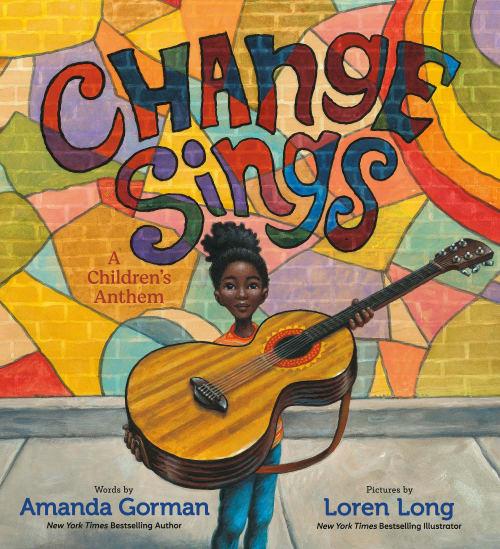change sings sampler