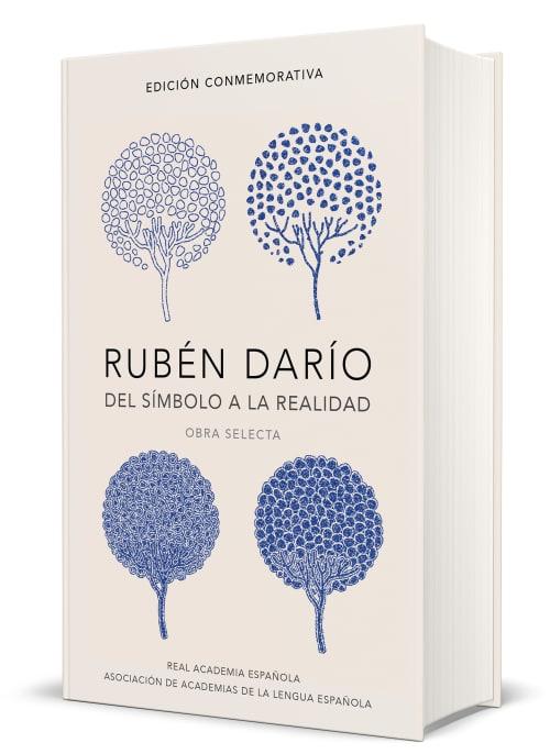 Rubén Darío Del símbolo a la realidad