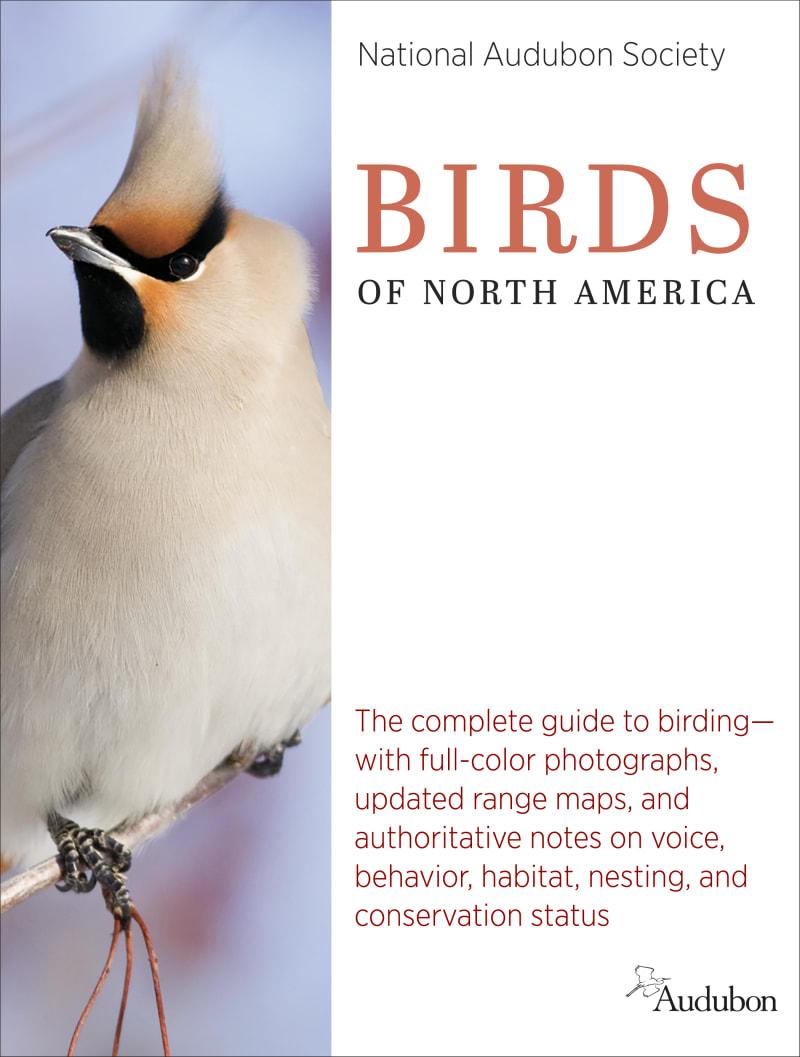 National Audubon Society Birds of North America by National Audubon Society