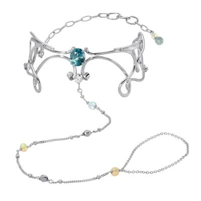 Arabella Dancing Bracelet