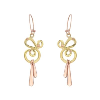 Dancer Earrings #12