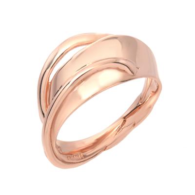 Leaf Signature Ring