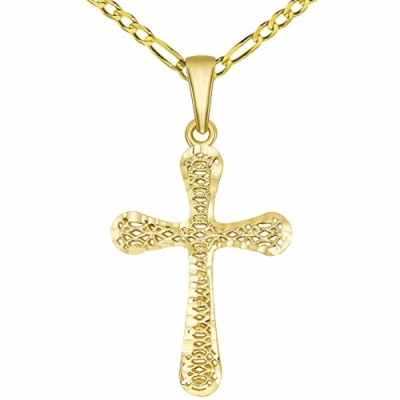 3d cross pendant | 3d christian cross pendant | 3d cross pendant gold