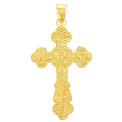 eastern orthodox crucifix