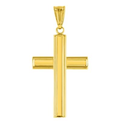 gold religious pendants