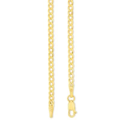 14K Yellow Gold Taurus Zodiac Pendant
