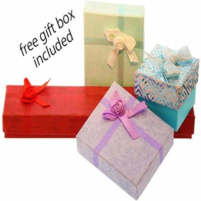 Free Gift Boxe