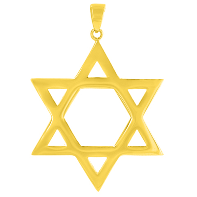 David Charm Jewish Symbol