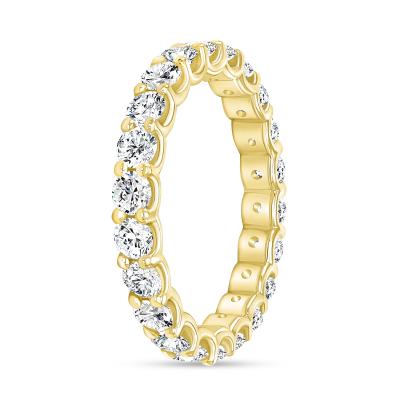 unique diamond wedding ring gold