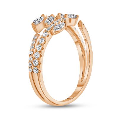 marquise diamond wedding ring | marquise diamond wedding ring in 14k white gold