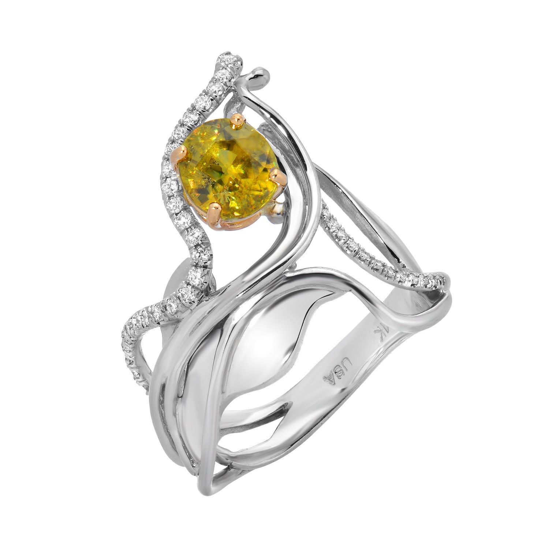 Sphene Ring