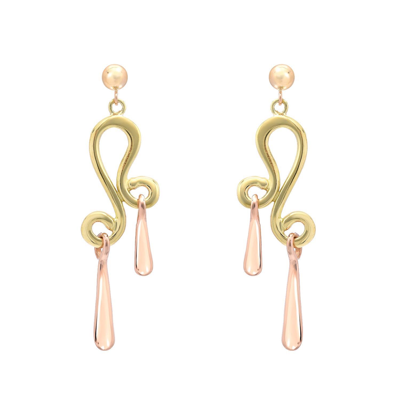 Dancer Earrings #7