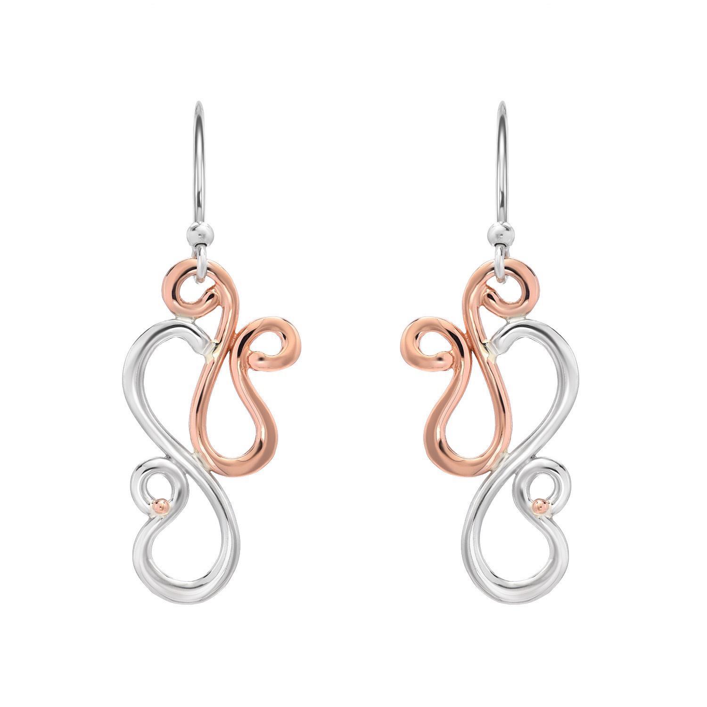 Dancer Earrings #8