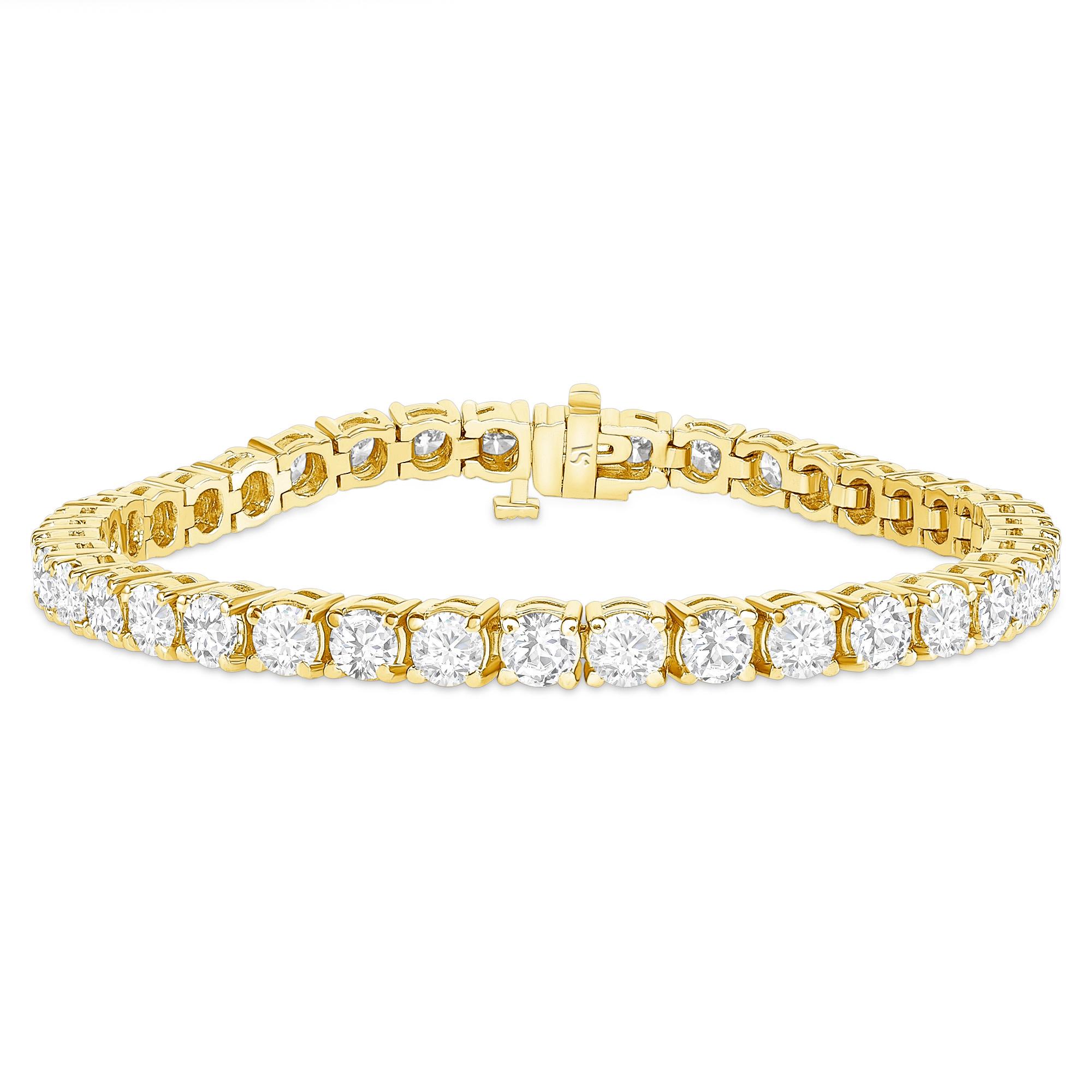 Tennis Bracelets | Sabrina A Inc