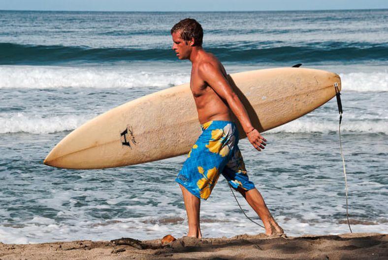 Studium Ausland Reisen Surfen Work & Travel
