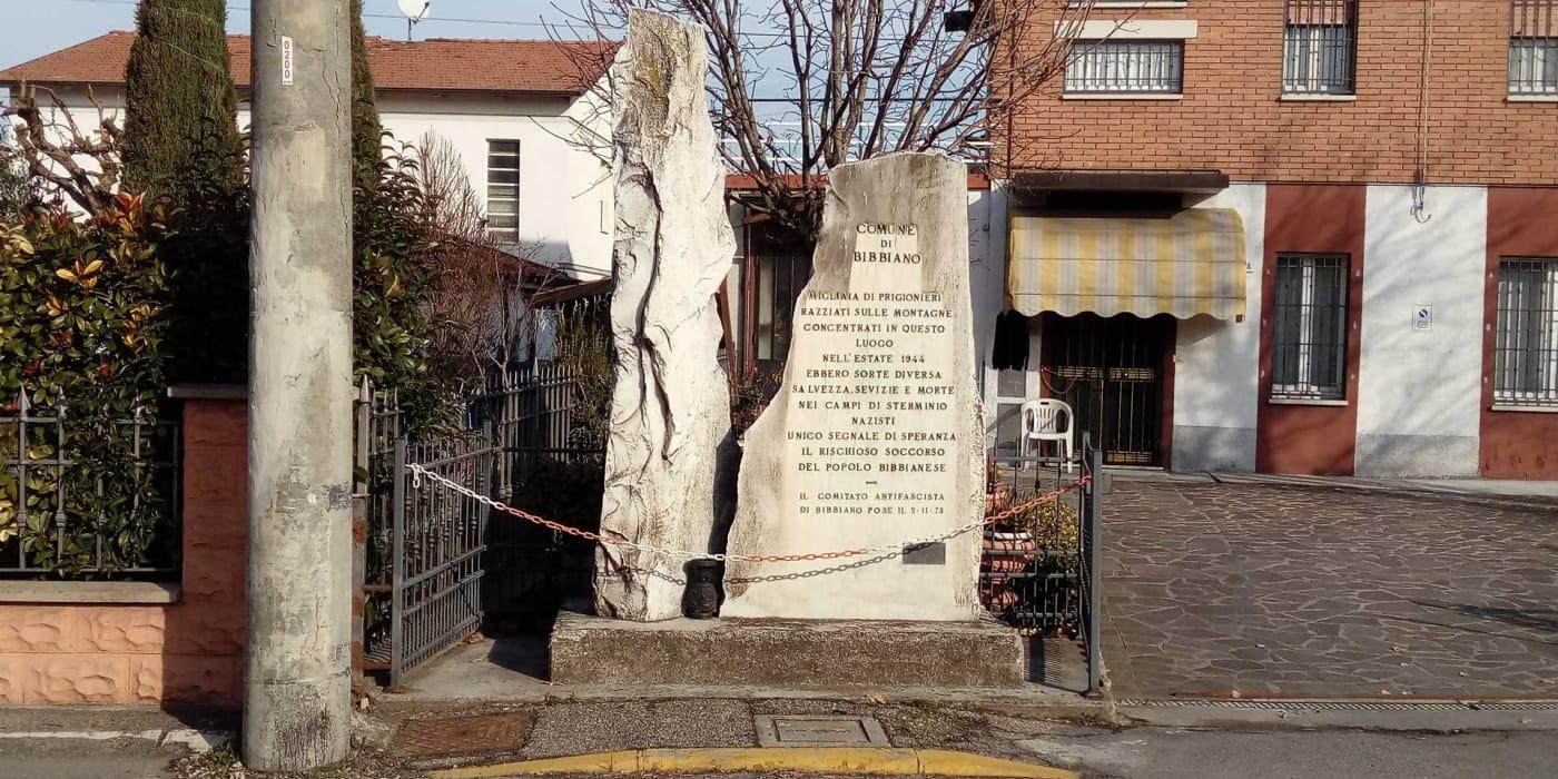 Monumento Franchetti.