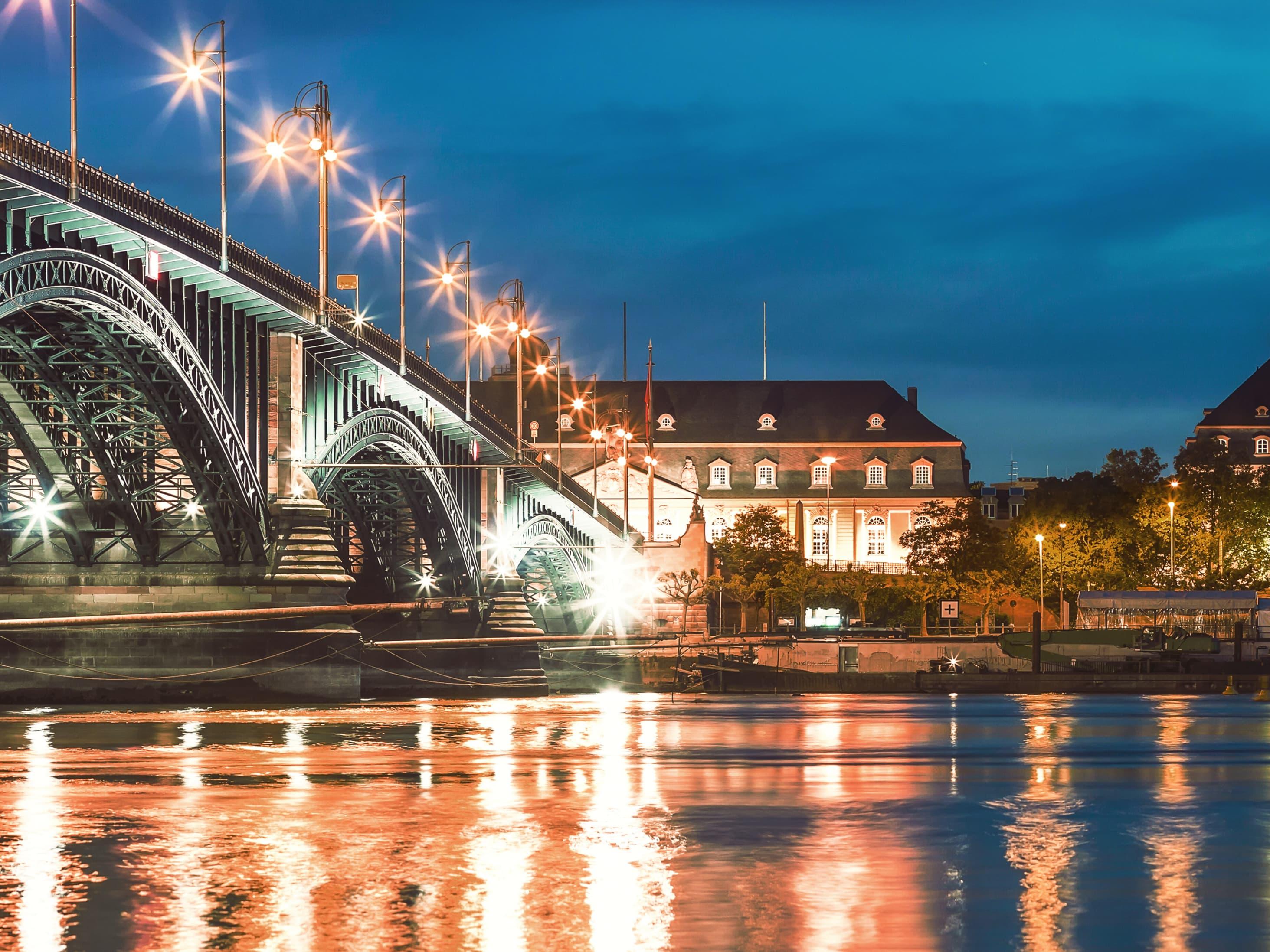 Duales Studium Mainz