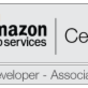 Amazon Web Services Developer Associate