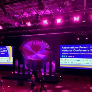 Association Forum '19 - Association Management Systems